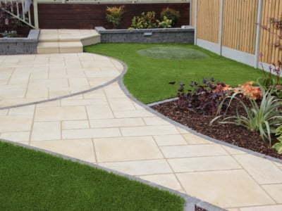 Garden Paving  Luton