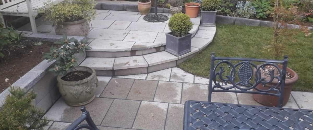 Natural Stone  Luton  Installed By Luton Paving Contractors