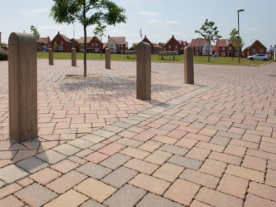 Permeable Paving Installation  Luton